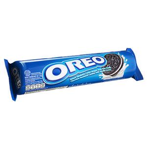 Oreo Vanilla Cream 137g 137g