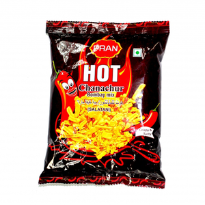 Pran Chanachur Bombay Mix Hot 150g