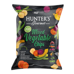 Hunter's Mix Veg Chips 75g