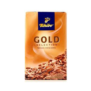 Tchico Gold Ground Coffee 250g