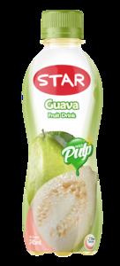 Star Guava Drink 250ml