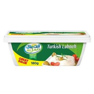 Al Safi Turkish Labneh 180g