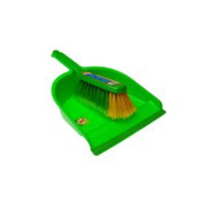 3 M Scotch Brite Dust Pan Brush Tool Set 1pc