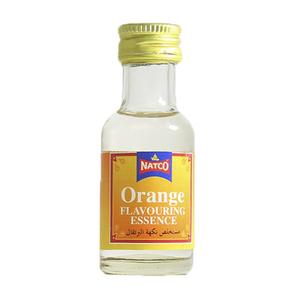Natco Essence Orange 28ml