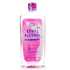 Casino Alcohol For Women 500ml