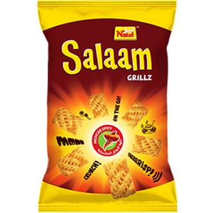 Nabil Salaam Grillz 12x23g