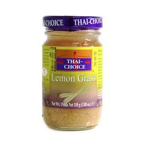 Thai Choice Minced Lemon Grass 110gm