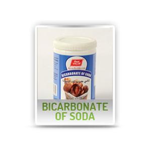 Real Value Bicarbonate Soda 100g