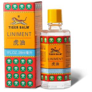 Tiger Balm Oil 15ml