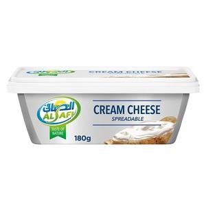 Al Safi Cream Cheese 180g