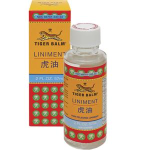 Tiger Balm Oil 57ml