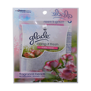 Glade Hang It Floral Fresh 8g