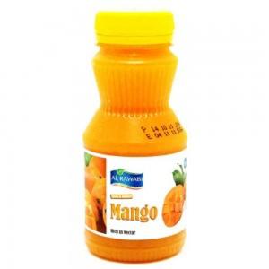 Al Rawabi Juce Samba Mango 200ml