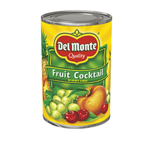 Del Monte Fruit Cocktail 227gm