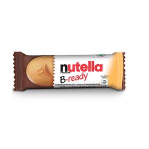 Nutella B-Ready Chocolates 22g
