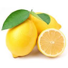 Lemon South Africa 1bag