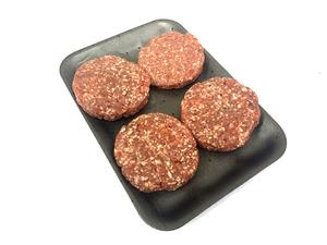 Brazilian Beef Burger 1kg