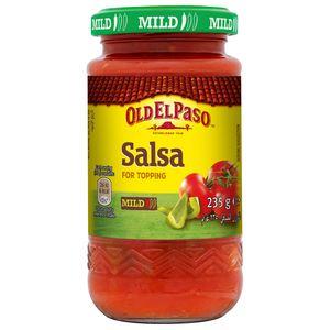 Old El Paso Taco Sauce Mild 226g