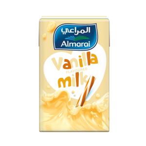 Almarai UHT Vanilla Nijoom Milk  150ml