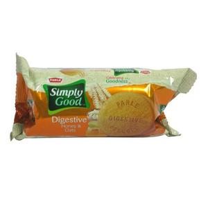 Parle Biscuit Sg Digestve Hny&Oat 100gm