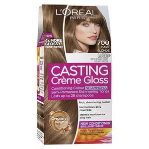 L'Oreal Paris Casting Creme Gloss   700 Blonde 1's