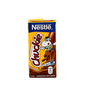 Nestle Chuckie Choco Drink 250ml