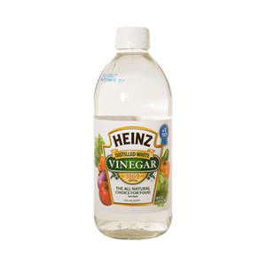 Real Value Vinegar White 473ml