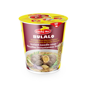 Lucky Me Cup Noodle Bulalo 70gm