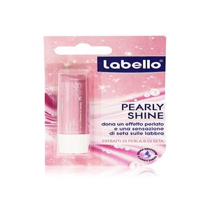 Labello Lip Care Pearl & Shine 5mg