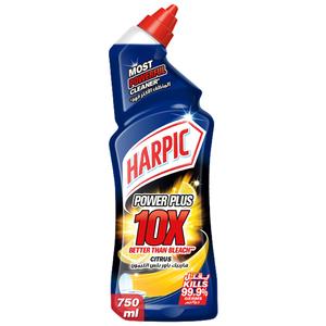 Harpic Power Plus Citrus 750ml
