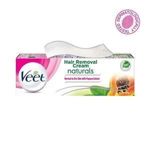 Veet Hair Removal Cream Naturals 100g