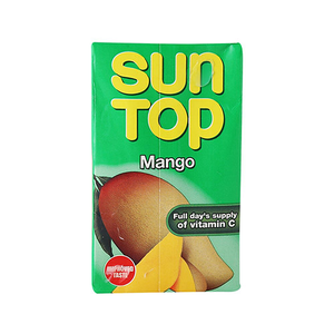 Suntop Juice Mango 250ml