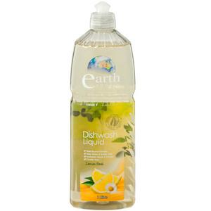 Earth Choice Dishwash Liquid 1L