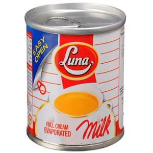Luna Milk Easy Open  170gm