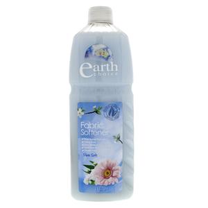 Earth Choice Fabric Softener 1L