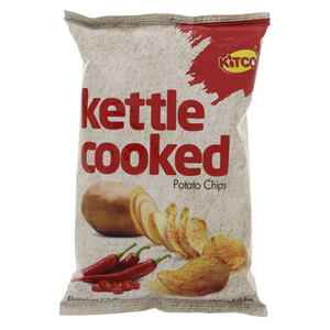 Kitco Kettle Cooked Potato Chips French Cheese 170g