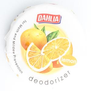 Dahlia K 24sg Deodorizer Lemon 12s