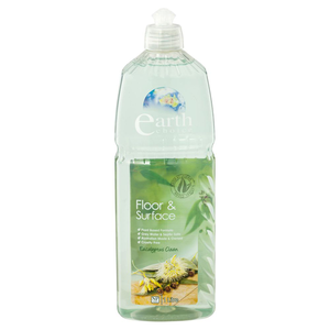 Earth Choice Floor & Hard Cleaner 1L