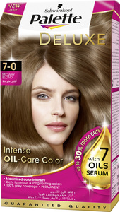 Palette Deluxe 7 0 Midway Blonde Arab 50ml