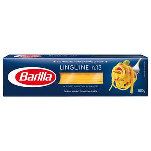 Barilla Linguine Pasta 500g