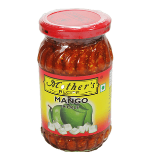 Mother's Recipe Mango Chilli  Pickle 300ml