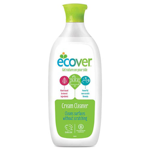 Ecover Cream Cleaner 0.5ltr