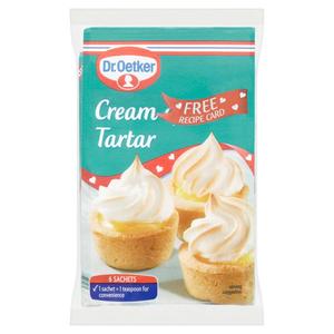 Dr.Oetker Cream Of Tartare 5g