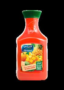 Almarai Mix Fruit Juice  1.5L