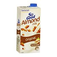 Santrium Gluten Free Almond 1l