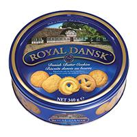 Royal Dansk Butter 340g