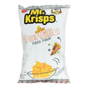 Mr.Krisps Boxed Munch Tortilla Chips 100g