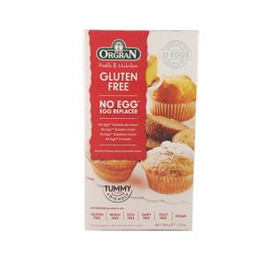 Orgran No Egg (Egg Replacer) 200g