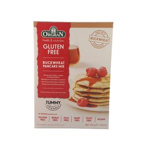 Orgran Buckwheat Pancake Mix 375g