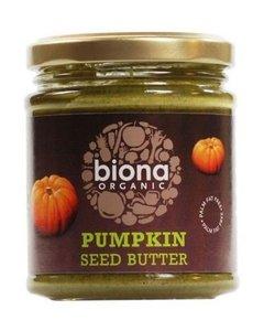 Bn Pumpkin Seed Butter Org. 1pkt